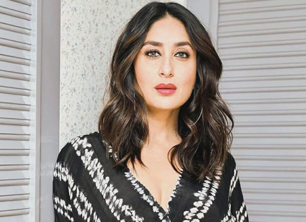 Kareena Kapoor Khan looks forward to playing layered, grey characters