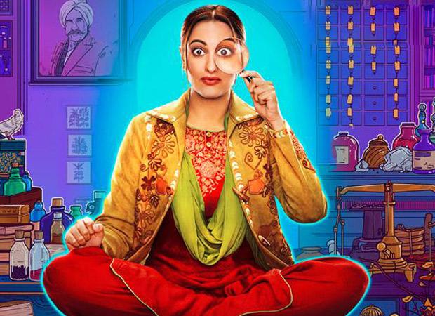 Khandaani Shafakhana Box Office Collections Day 2 – The Sonakshi Sinha starrer Khandaani Shafakhana is flat on Saturday, would be a one week affair