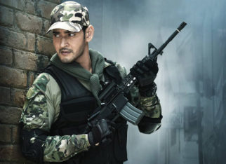 Mahesh Babu opens up about his success and says his insecurity keeps him driving