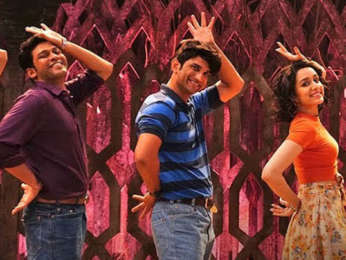 Making Of Fikar Not Video Chhichhore Nitesh Tiwari, Sushant Singh Rajput, Shraddha Kapoor