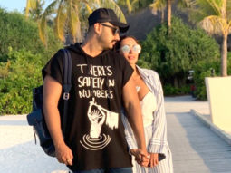 Malaika Arora talks about trolls attacking her over her relationship with Arjun Kapoor