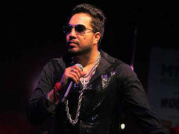 "Mika Singh FINALLY talks about attending the event in Pakistan, says, ""It was a mistake and it will not be repeated again"""