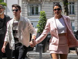 Nick Jonas gestures to Priyanka during his concert; video goes viral