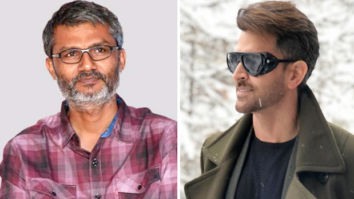 Nitesh Tiwari and Ravi Udyawar to direct Hrithik Roshan for the most expensive 3D project