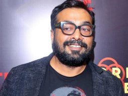 Police complaint filed against Sacred Games director Anurag Kashyap for hurting religious sentiments