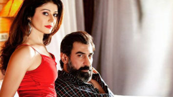 Pooja Batra flaunts toned BIKINI body in her latest picture with husband Nawab Shah
