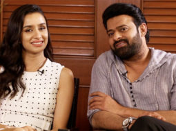 Prabhas On SAAHO When You See the Film You Know Its Very HARD to… Shraddha Kapoor-01
