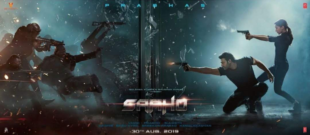 Prabhas to do a five city tour for the trailer launch of Saaho