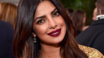 Priyanka Chopra to launch her makeup line in 2020?