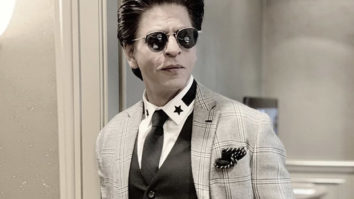 Pulwama Terror Attacks Shah Rukh Khan shoots for the video tribute for CRPF's martyrs