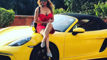 Rakhi Sawant shows she's happily married; shares pictures of herself in a BATHTUB from her HONEYMOON