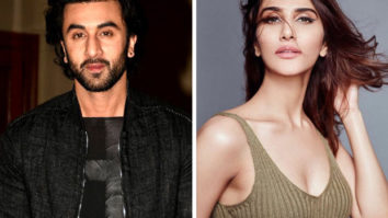 Ranbir Kapoor and Vaani Kapoor head to Ladakh for Shamshera!