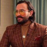 "Saif Ali Khan ""Sartaj Singh is one of My Best Roles..."" Sacred Games 2"