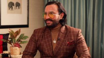 "Saif Ali Khan on Nawazuddin ""He's a POWERHOUSE"" Pankaj, Anurag, Neeraj, Sacred Games 2"