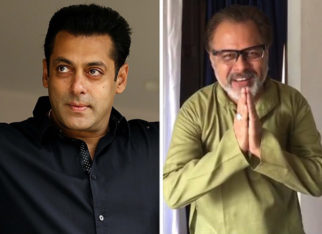 Salman Khan bears all expenses of his Dabangg 3 co-actor after he suffers from a cardiac arrest