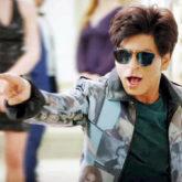 Shah Rukh Khan clarifies rumours around his next film