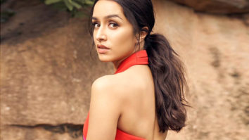 Shraddha Kapoor opens up about shooting for 3 films together as she gears up for back-to-back releases!