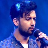 Singer Atif Aslam 'condemns violence in Kashmir'; gets slammed on Twitter