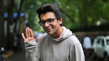 Sunil Grover opens up about earning Rs. 500 a day and how he spent all his savings in parties when he first came to Mumbai!