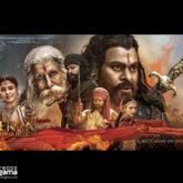 Movie Wallpapers Of The Movie Syeraa Narasimha Reddy