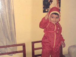 THROWBACK THURSDAY: This childhood photo of Ranveer Singh will surely make your day