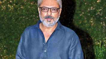 """The National Award for Music Composition is very precious to me,"" Sanjay Leela Bhansali revives era of filmmaker-composer"