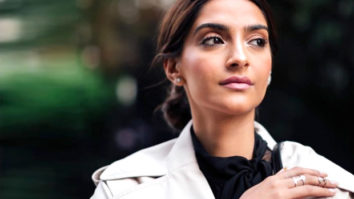 The Zoya Factor actress Sonam Kapoor Ahuja suffers from iodine deficiency!
