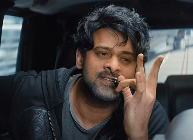 This is what Prabhas said when he was asked to speak in Hindi
