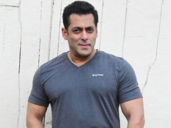 Up, Close & Personal with Salman Khan USA & Canada Aug 2019 Faridoon Shahryar