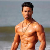 VIDEO: Tiger Shroff goes in prep mode for Baaghi 3 with intense training
