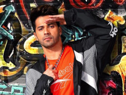 Varun Dhawan waking his Street Dancer 3D co-star up is HILARIOUS!