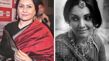 Veteran actress Vidya Sinha passes away at 71, celebs mourn the loss of Pati Patni Aur Woh star