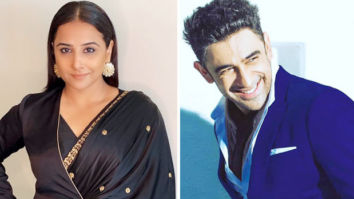 Vidya Balan starrer Shakuntala Devi biopic to have Amit Sadh play her son-in-law