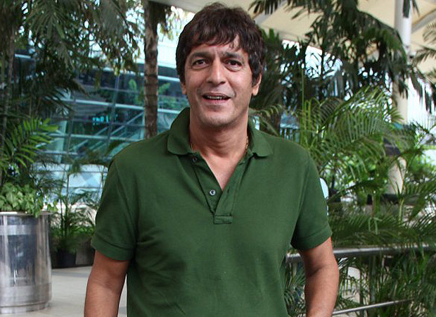 Watch Chunky Panday reveals the inspiration behind his Housefull character Aakhri Pasta!