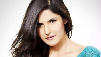 Watch: Zareen Khan reveals why people don't take her anger seriously