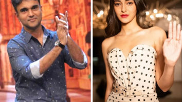 When Mudassar Aziz gifted Rs. 500 to Ananya Panday for her performance