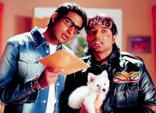 Abhishek Bachchan pens an emotional note as Dhoom completes 15 years