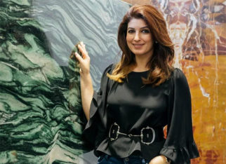 20 Years of Baadshah: Twinkle Khanna got a good review because of this 'emotive body part'