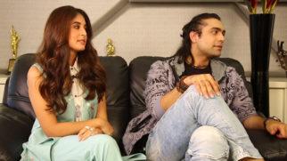 """I ADMIRE Shreya Ghoshal & KK"" Jubin Nautiyal's AMAZING Rapid Fire SRK Salman Ranbir Ranveer"