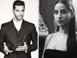 Angad Bedi opens up on his breakup with Nora Fatehi, wishes her luck