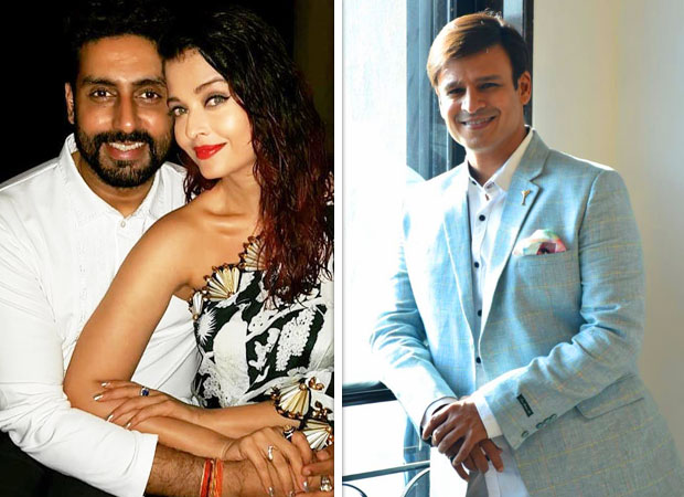 Abhishek Bachchan and Vivek Oberoi hug it out, months ...