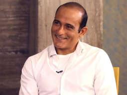 Aamir Khan Will Make a Good Politician Akshaye Khanna Rapid Fire Section 375