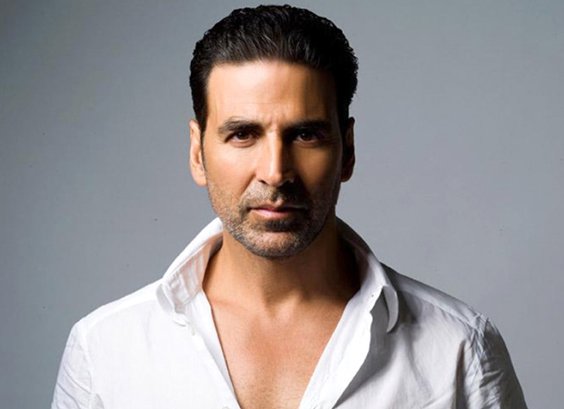Akshay Kumar says that his training as a martial artist came handy when he gave 14 flops