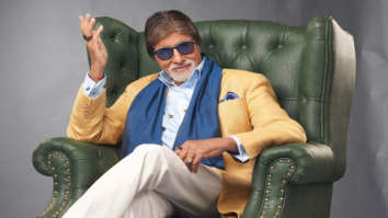 Amitabh Bachchan to be honoured with the prestigious Dadasaheb Phalke Award