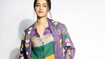 Ananya Panday signs her fourth global brand, sending her fans in frenzy