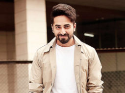 National Award-winning actor Ayushmann Khurrana reveals his lucky charm