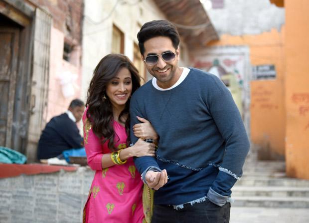 Ayushmann Khurrana to croon unplugged version of 'Ik Mulaqaat' for Dream Girl