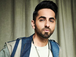 Ayushmann Khurrana to do intimate gay scenes in Shubh Mangal Zyada Saavdhan