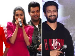 B Talk Ganpati Bappa Vicky Kaushal On Why He Never Gets the Girl Shraddha Pal Pal Dil Ke Paas