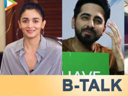 B-Talk Sanjay Dutt & Suniel Shetty Want to Meet Dream Girl Pooja Rakhi Sawant Shifting to UK Alia